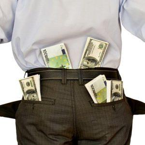 Hidden Assets in Divorce