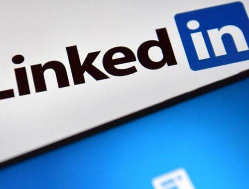 LinkedIn for lawyer
